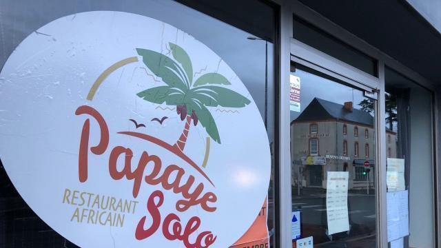 Laval Un Restaurant Africain Ouvre Rue Victor Boissel Laval Maville Com