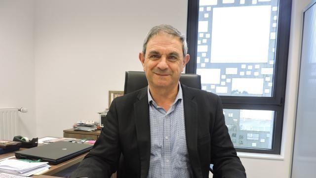 Nivillac Alain Guihard Maire Sortant Est Candidat Aux Elections