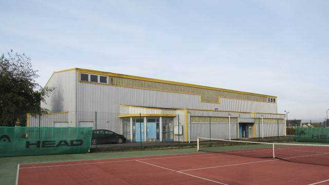 Saint Domineuc Salle De Sport Une Renovation Estimee A 900 000