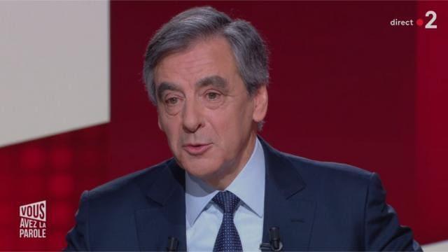 Francois Fillon Concede Des Erreurs Revivez Son Intervention Dans Vous Avez La Parole La Roche Sur Yon Maville Com