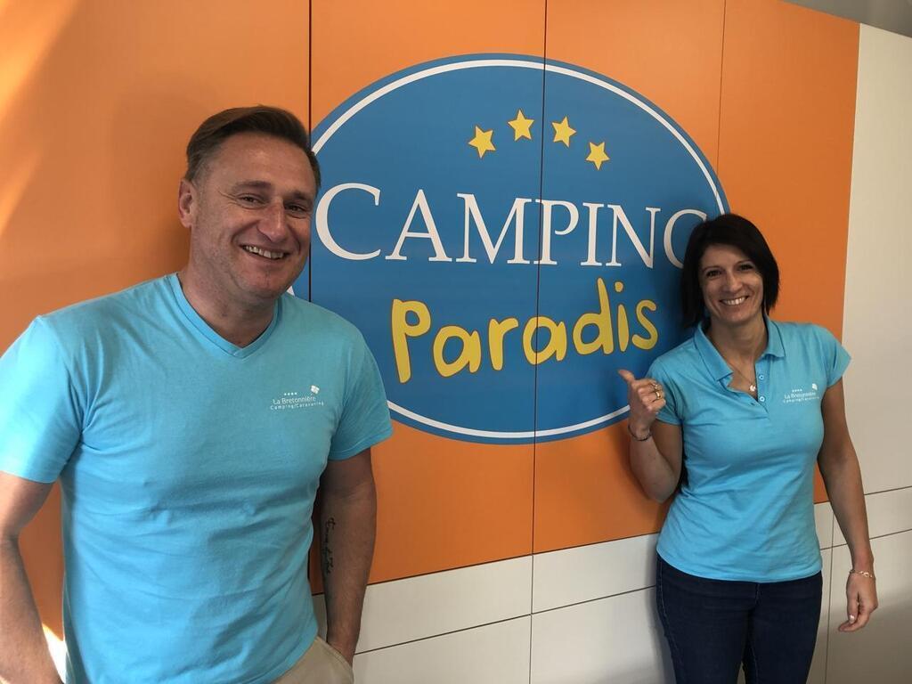 Vendee Camping Paradis De La Fiction Tele A La Realite Brignoles Maville Com