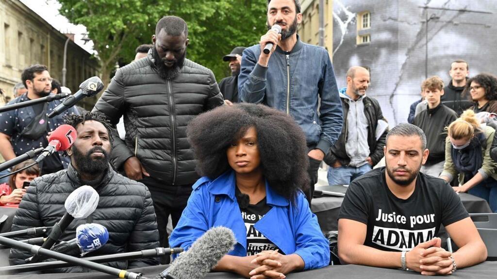 Famille Traoré : un avenir sombre pour une France des émasculés