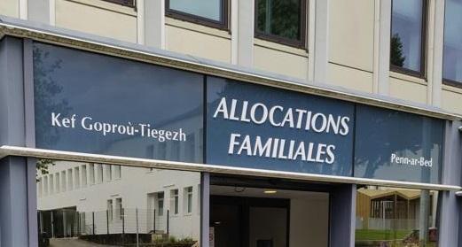 Finistère. 7 762 jeunes précaires reçoivent une aide de 200 € de la Caf - Quimper.maville.com