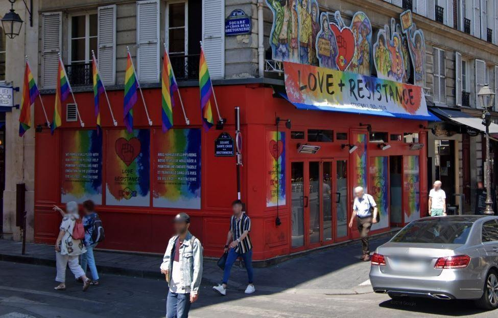 bar gay rencontre paris à Créteil
