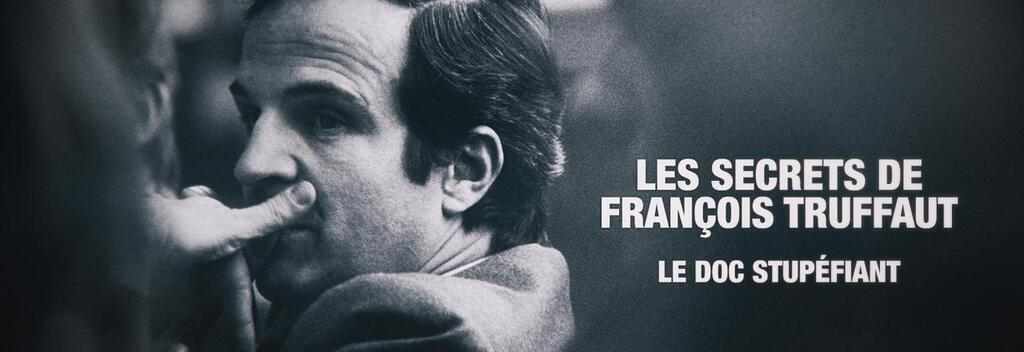 Television Les Secrets Et Les 1 001 Facettes De Truffaut La Roche Sur Yon Maville Com