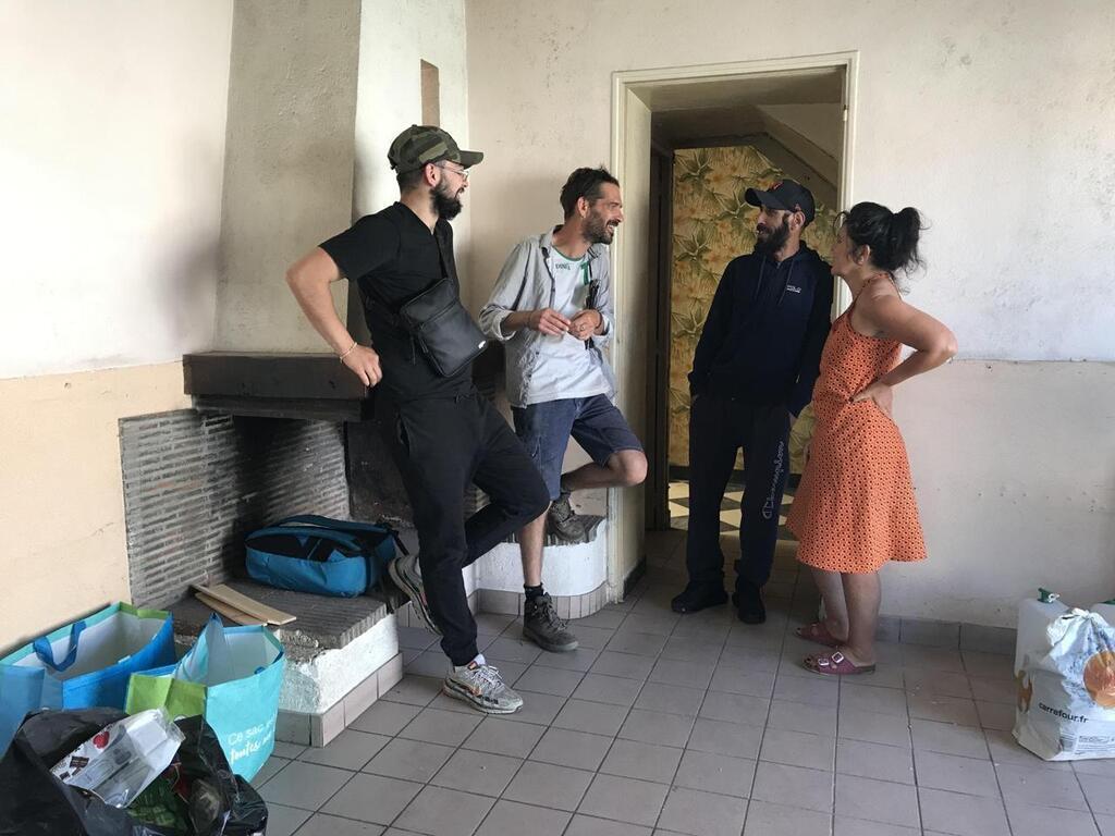 rencontre gay sur nantes à Villepinte