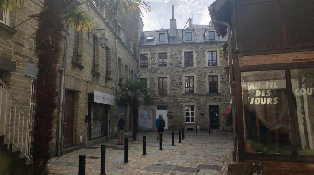 rencontre papy gay à Cherbourg-en-Cotentin