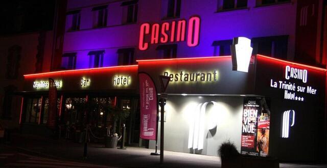 Penny roulette casino