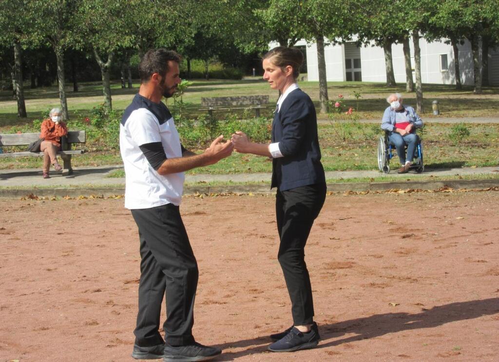 rencontre gay site à Saint Herblain