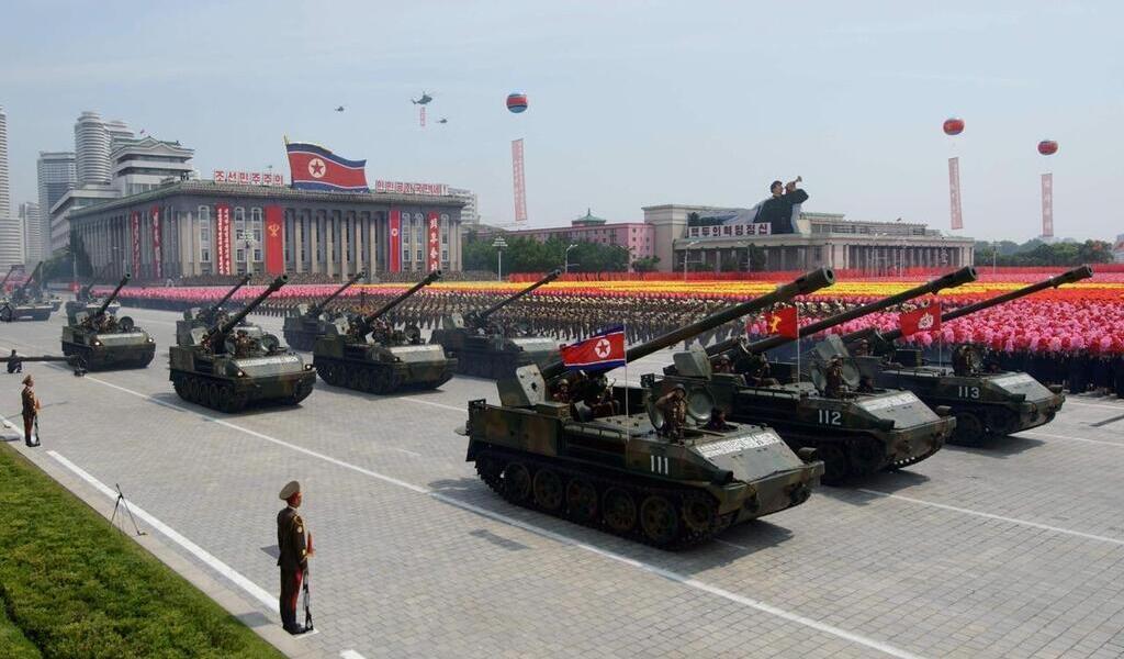 La Corée du Nord, une puissance totalitaire- Cultea