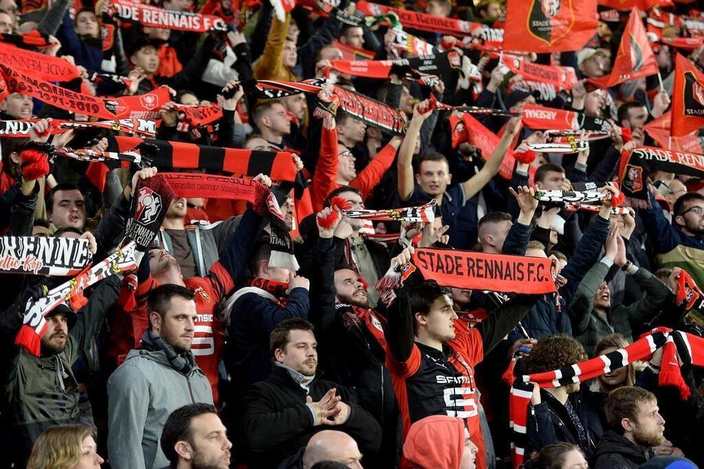 Ligue Des Champions Stade Rennais Krasnodar Gagnez Vos Places Vip Avec Ouest France Sport Rennes Maville Com