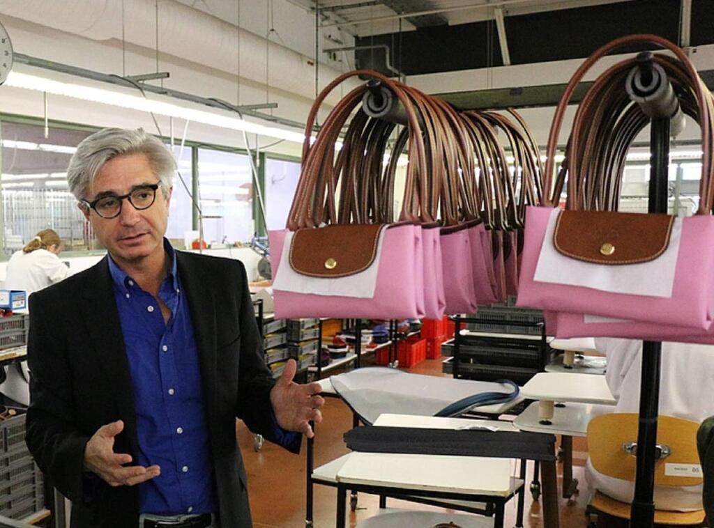 Soldes > longchamp segré vente usine 2020 > en stock
