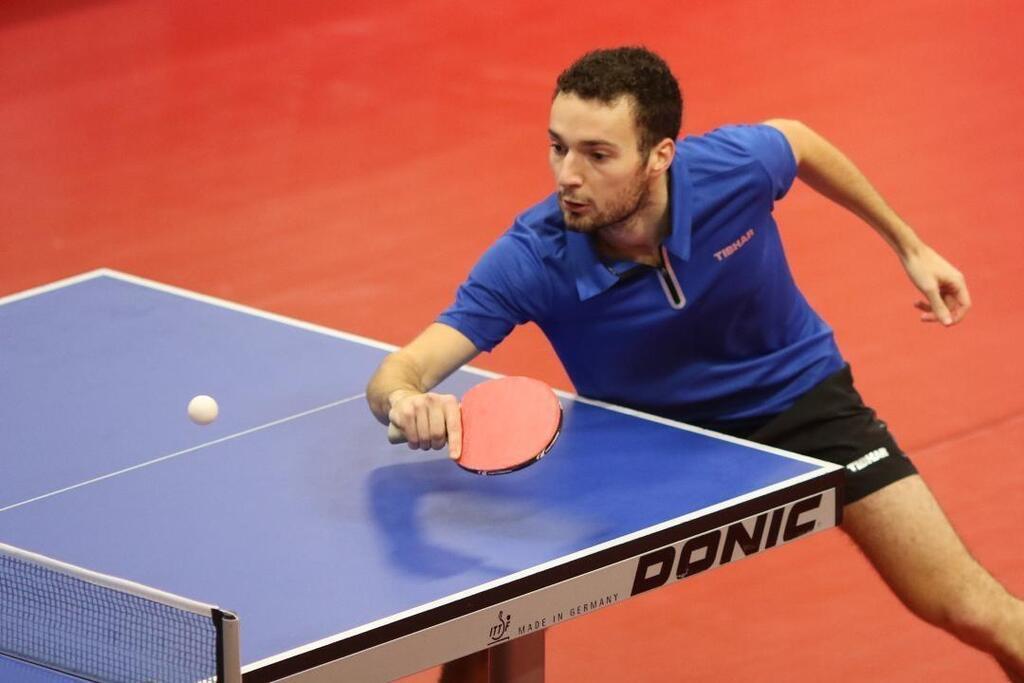 Tennis de table. Pro B. Dernier, Nantes TT va devoir réagir - Nantes .maville.com