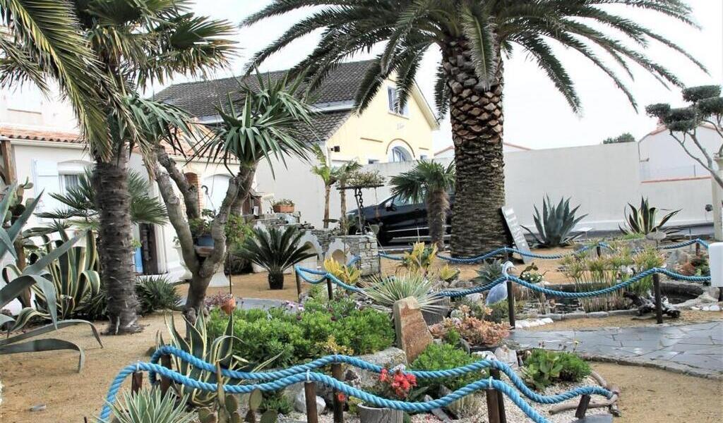 La Plaine-sur-Mer. Prix des jardins fleuris : une remise sans public -  Nantes.maville.com