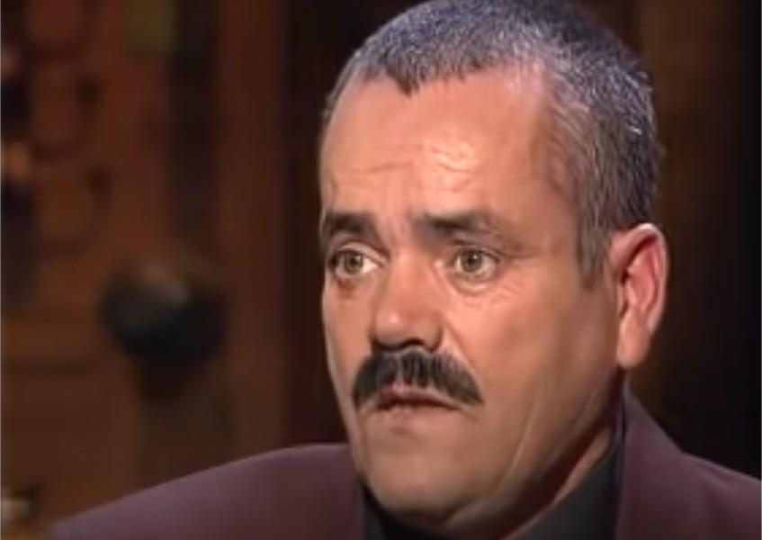 La star du web El Risitas est gravement malade, une ...