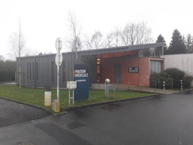 La maison médicale fait débat au conseil municipal de Merdrignac - Saint-Brieuc.maville.com