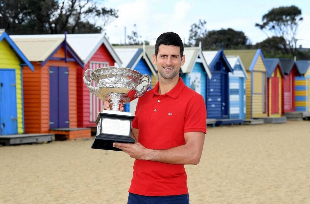 Novak Djokovic - 7 - Page 11 P24964616D4510091G