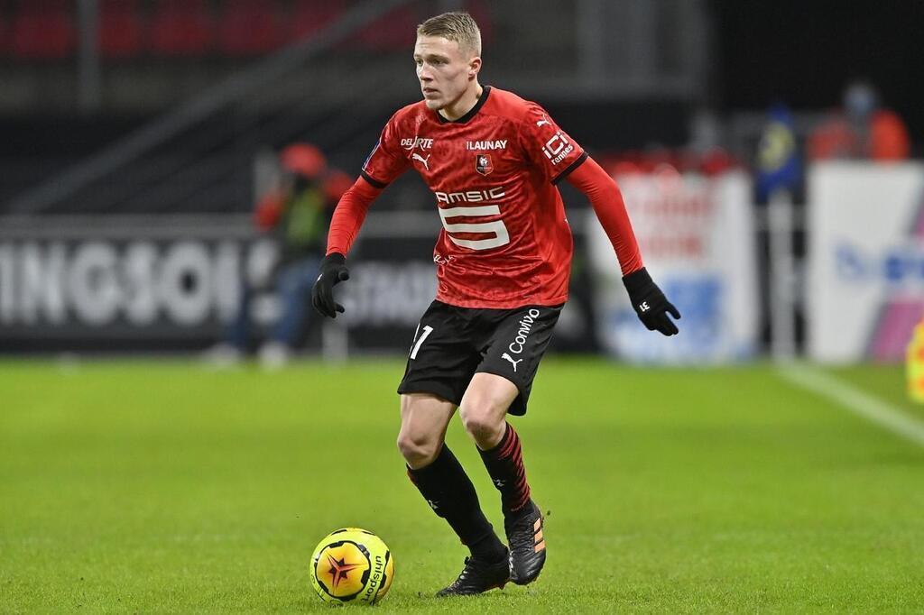 Stade Rennais. La « Truffe » s'enracine à Rennes . Sport - Redon.maville.com