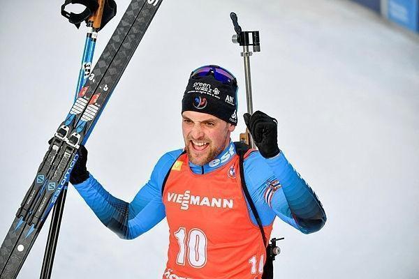 Termine Biathlon 2021/18