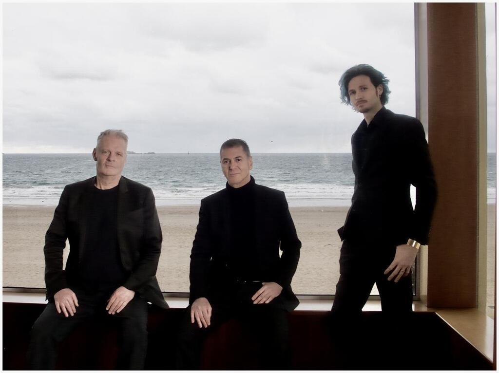 Musique. Quarante ans après son premier album, Étienne Daho retrouve le  groupe Marquis - Le Mans.maville.com