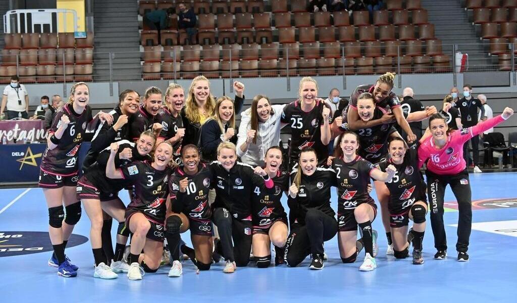 Final Four Handball 2021