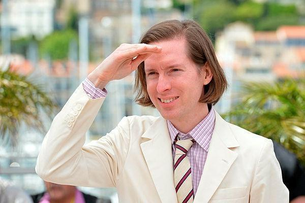 """photo the american wes anderson will present """"the french dispatch"""", a film shot in angoulême © afp archives"""