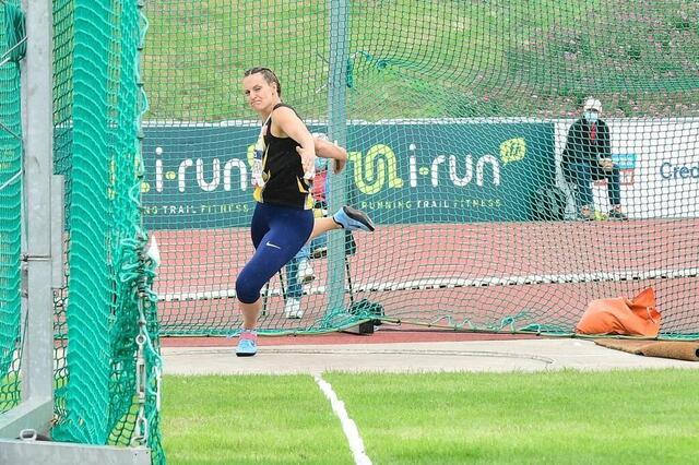 Foto Melina Robert-Michonne probará sus sextos Juegos Olímpicos.  © François Maisonneuve / Ouest-France