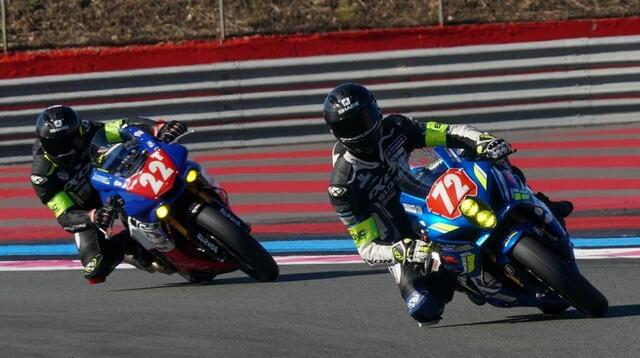 superstock photo, this should be contested for the places of honor.  © west-france