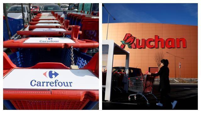Grupo de Instalaciones de Alcampo se hace con todas las instalaciones de Carrefour
